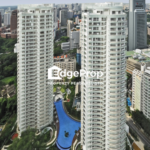 ST THOMAS SUITES - Edgeprop Singapore