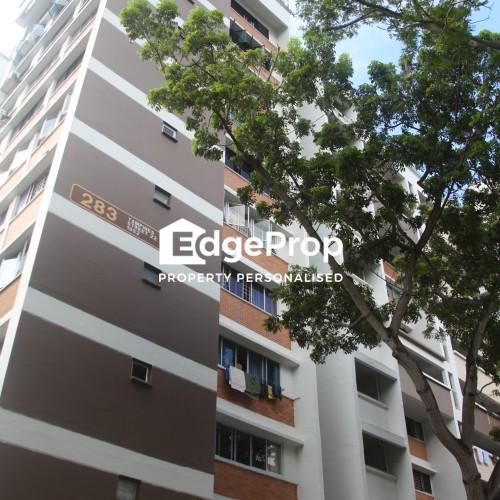 283 Tampines Street 22 - Edgeprop Singapore