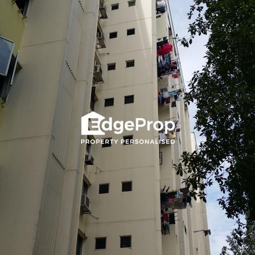 806 Yishun Ring Road - Edgeprop Singapore