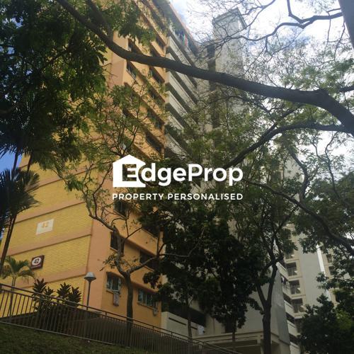 42 Telok Blangah Rise - Edgeprop Singapore