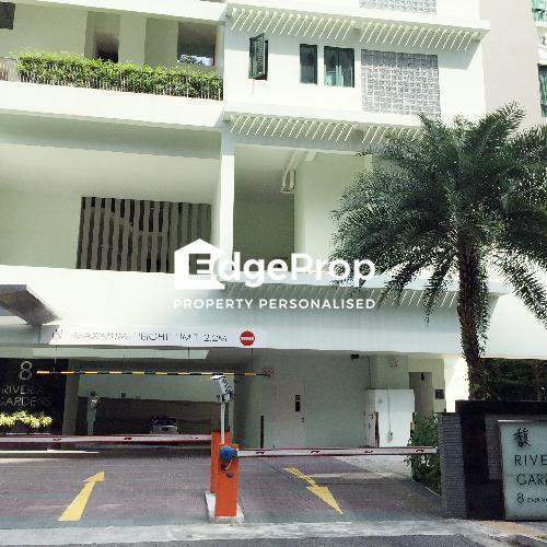 RIVERIA GARDENS - Edgeprop Singapore