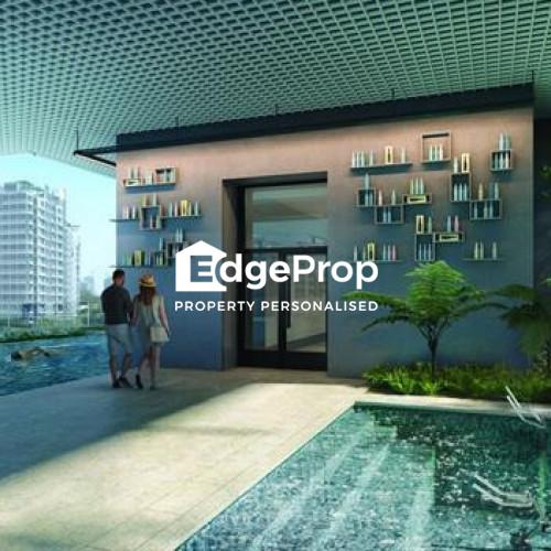 JUI RESIDENCES - Edgeprop Singapore