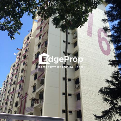 16 Telok Blangah Crescent - Edgeprop Singapore