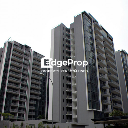 THE LUXURIE - Edgeprop Singapore
