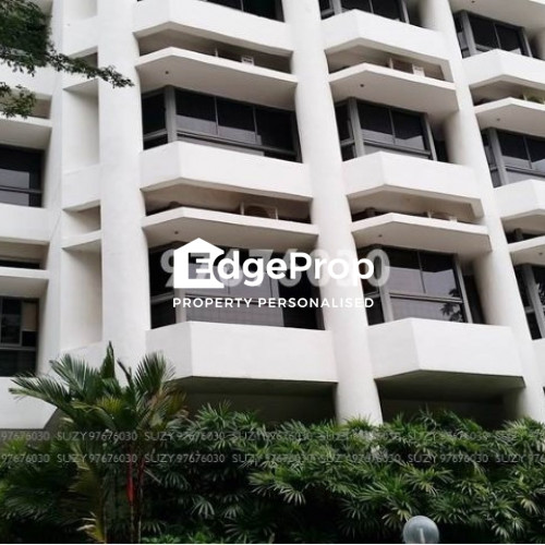RIVERSHIRE - Edgeprop Singapore