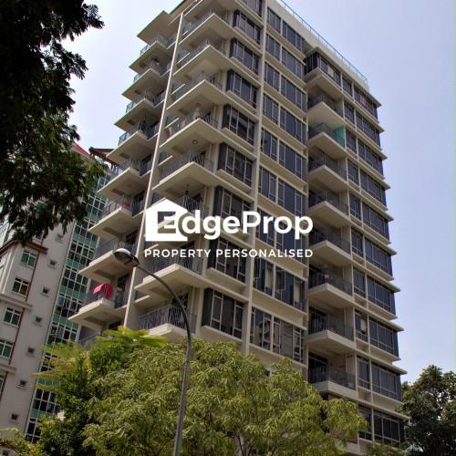 THE SILVER FIR - Edgeprop Singapore