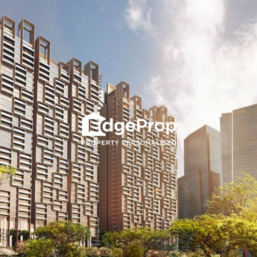 MARINA ONE RESIDENCES - Edgeprop Singapore
