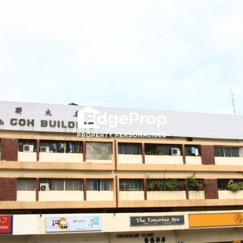 GOH & GOH BUILDING - Edgeprop Singapore