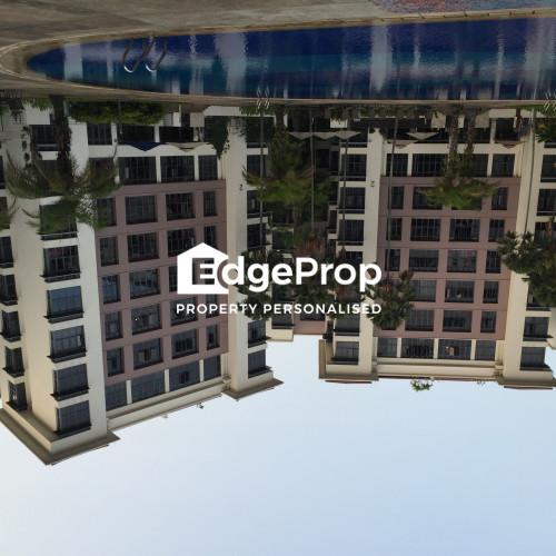 CARISSA PARK CONDOMINIUM - Edgeprop Singapore