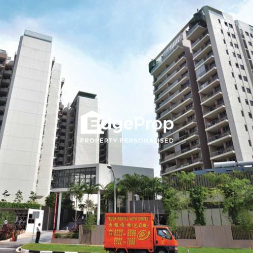 KOVAN REGENCY - Edgeprop Singapore