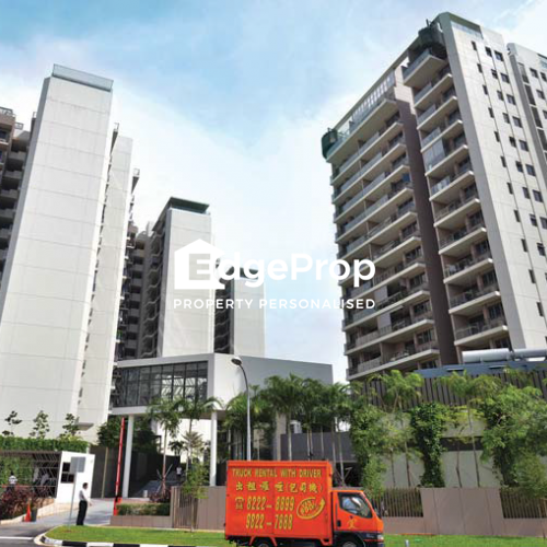 KOVAN REGENCY - Edgeprop Singapore