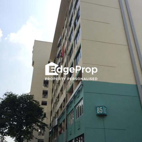 85 Commonwealth Close - Edgeprop Singapore