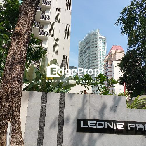 LEONIE PARC VIEW - Edgeprop Singapore