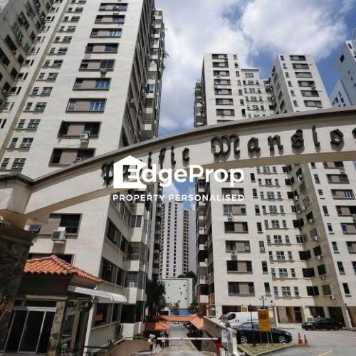 PACIFIC MANSION - Edgeprop Singapore