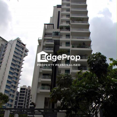 VERTIS - Edgeprop Singapore