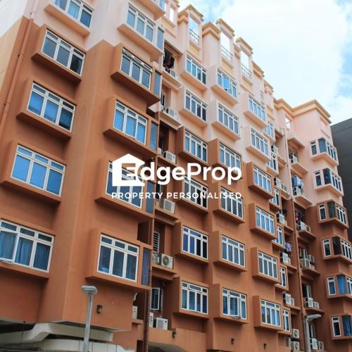 CENTRAL MEADOWS - Edgeprop Singapore