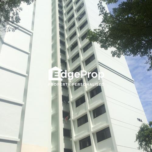118A Jalan Membina - Edgeprop Singapore