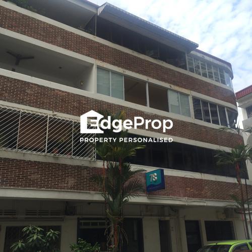 78 Yong Siak Street - Edgeprop Singapore