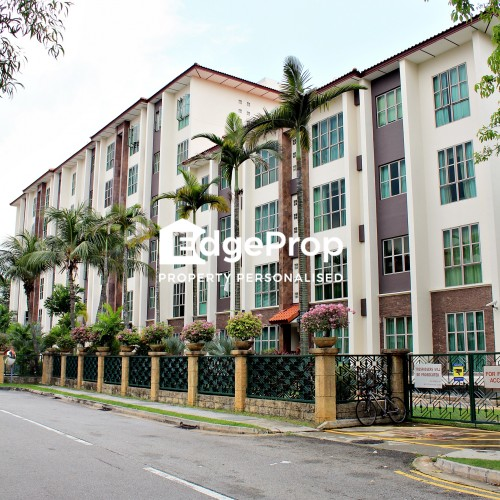 LANDBAY CONDOMINIUM - Edgeprop Singapore