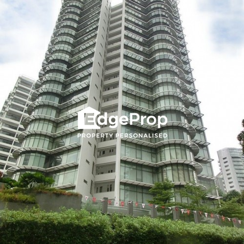 THE EDGE ON CAIRNHILL - Edgeprop Singapore