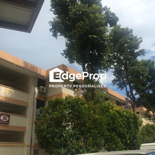 35 Telok Blangah Rise - Edgeprop Singapore