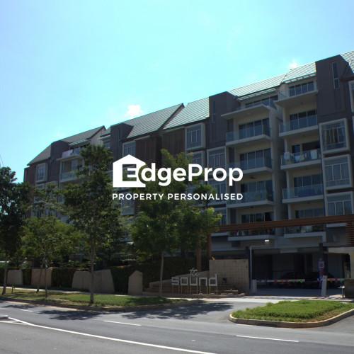 THE SOUND - Edgeprop Singapore