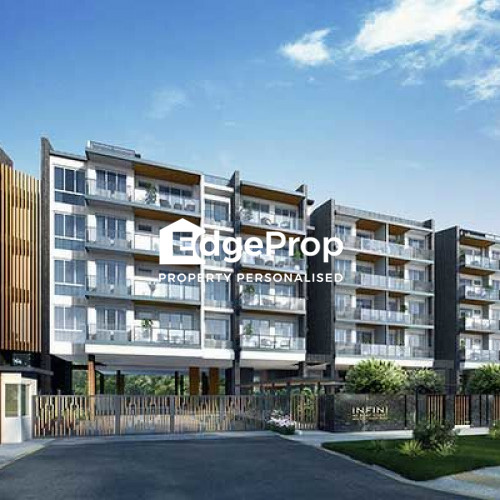 Infini At East Coast - Edgeprop Singapore