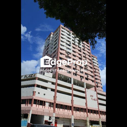 CITY PLAZA - Edgeprop Singapore