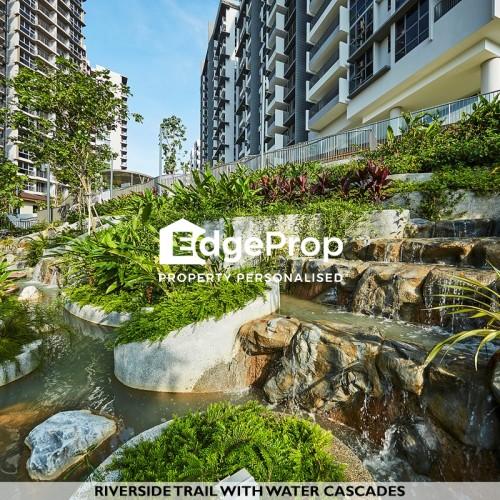 RIVERBANK @ FERNVALE - Edgeprop Singapore
