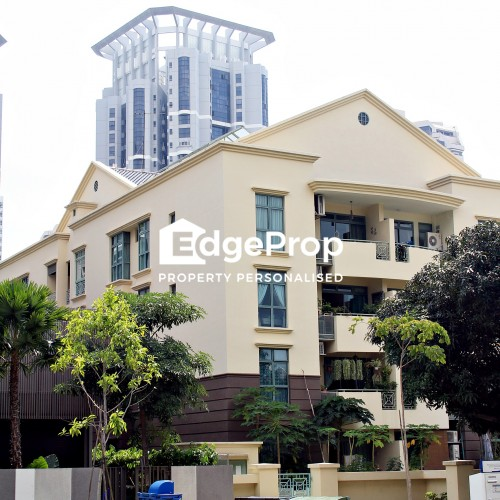 VILLAS LAGUNA - Edgeprop Singapore