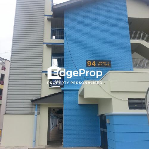 94 Lorong 4 Toa Payoh - Edgeprop Singapore