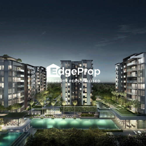 Forett At Bukit Timah - Edgeprop Singapore