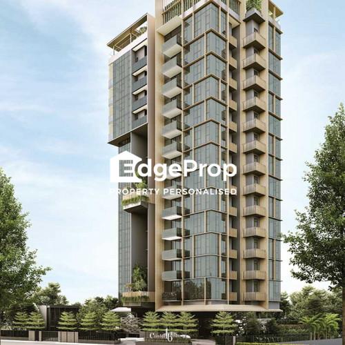 CAIRNHILL 16 - Edgeprop Singapore