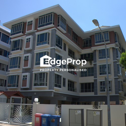 THE BECCAGAYLE - Edgeprop Singapore