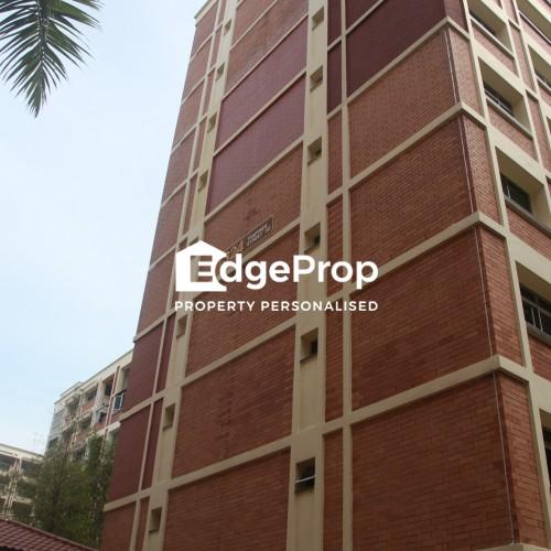 324 Tampines Street 32 - Edgeprop Singapore