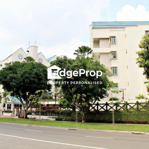 THE BAYCOURT - Edgeprop Singapore