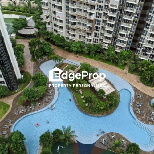 HIGH PARK RESIDENCES - Edgeprop Singapore