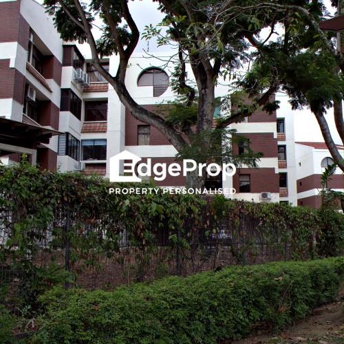 THE HACIENDA - Edgeprop Singapore