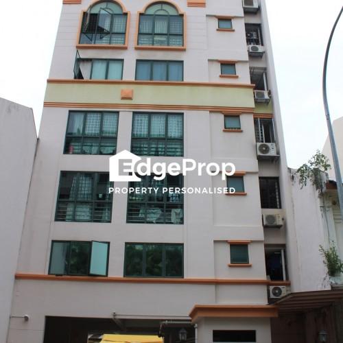 ENG APARTMENT - Edgeprop Singapore