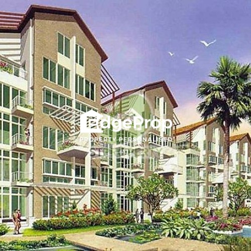 COUNTRY PARK CONDOMINIUM - Edgeprop Singapore