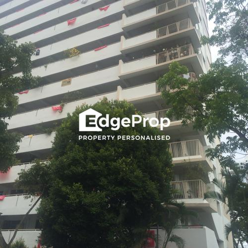 76 Telok Blangah Drive - Edgeprop Singapore