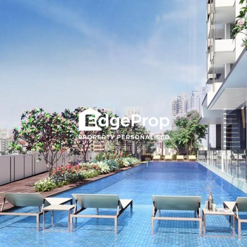 UPTOWN @ FARRER - Edgeprop Singapore