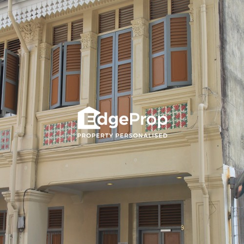 GEYLANG CONSERVATION AREA - Edgeprop Singapore