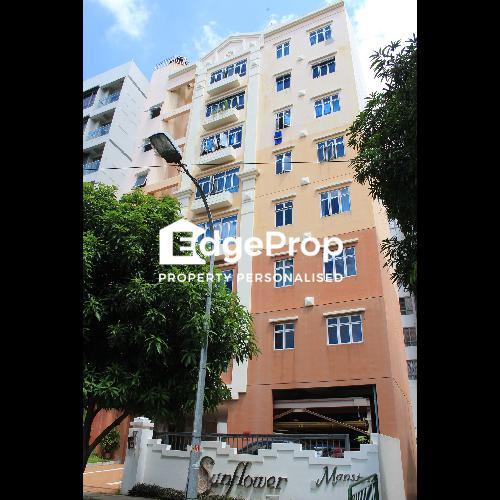 SUNFLOWER MANSIONS - Edgeprop Singapore