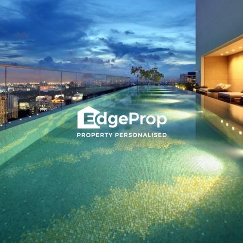 SCOTTS SQUARE - Edgeprop Singapore