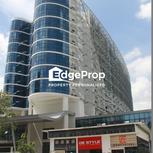 OXLEY BIZHUB 2 - Edgeprop Singapore
