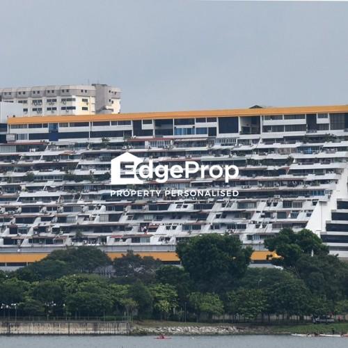 GOLDEN MILE TOWER - Edgeprop Singapore