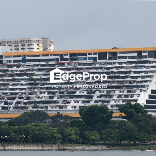 GOLDEN MILE TOWER - Edgeprop Singapore