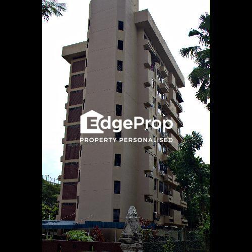 PARKWAY APARTMENT - Edgeprop Singapore