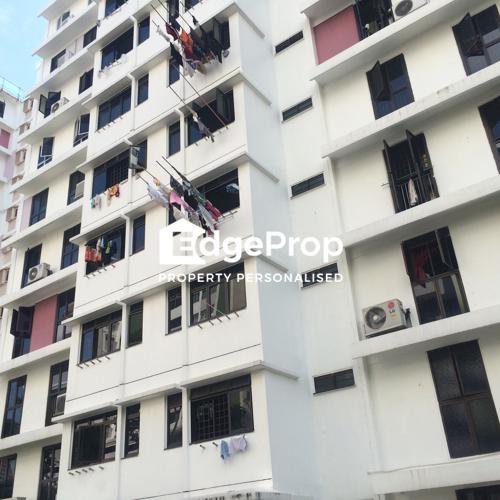 102 Henderson Crescent - Edgeprop Singapore